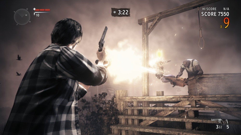 Alan Wake's American Nightmare ® のイメージ