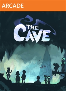 The Cave - Announcement Trailer