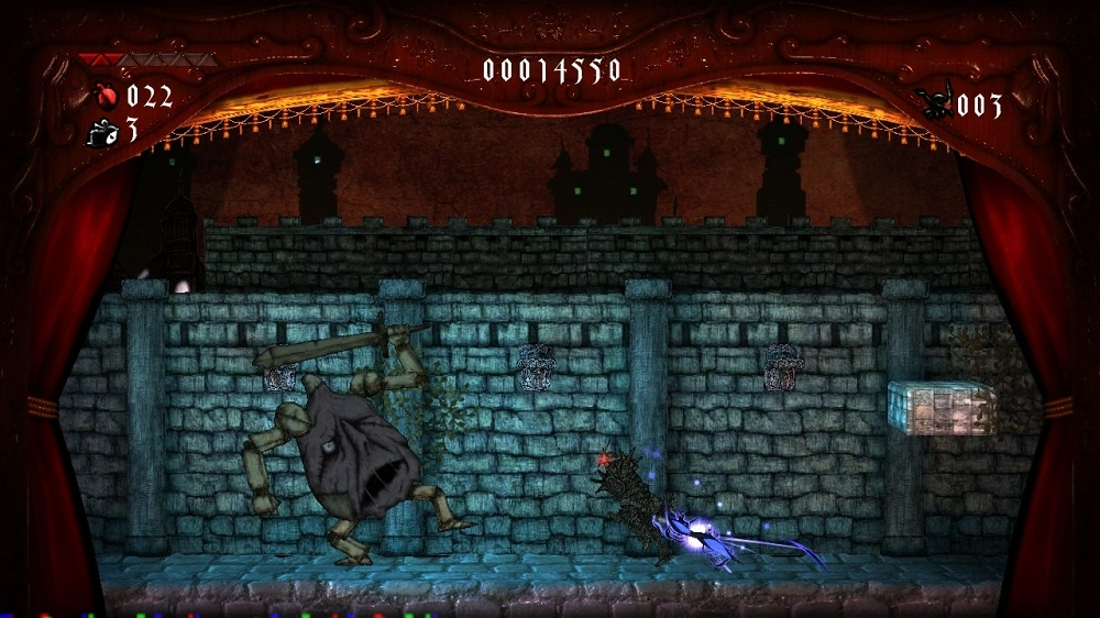 Image from Black Knight Sword