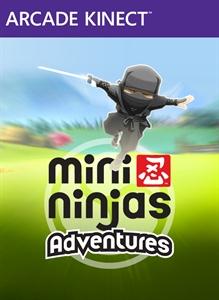 Mini Ninjas Adventures