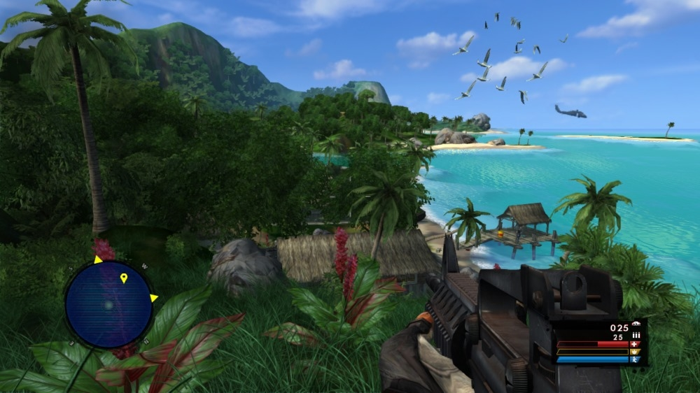 Image from Far Cry Classic