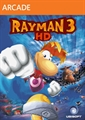 Rayman 3 HD The Power-Ups