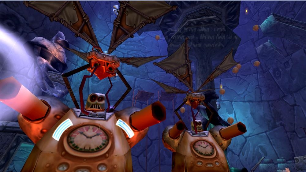 Image from Rayman 3 HD