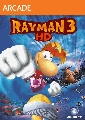 Rayman 3 HD