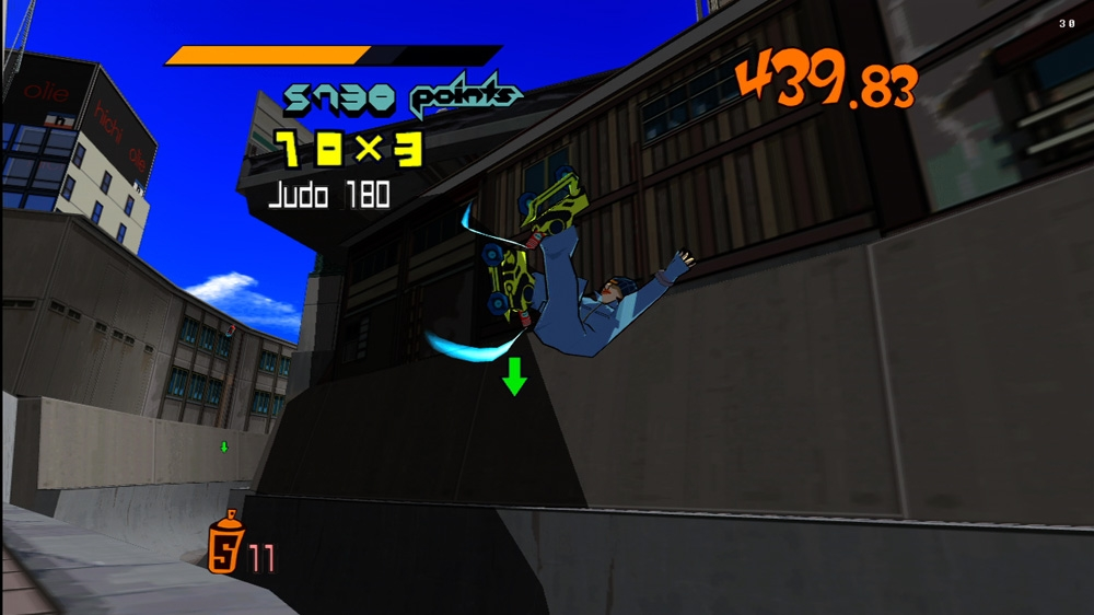 Image de Jet Set Radio