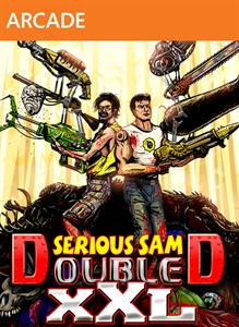 Serious Sam Double D XXL - Gun Diary 1
