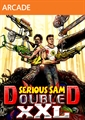 Serious Sam Double D XXL - Meet Huff
