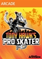 Tony Hawk's PS HD