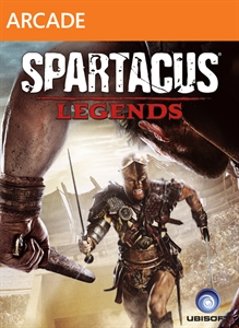 Spartacus Legends - Gameplay Trailer