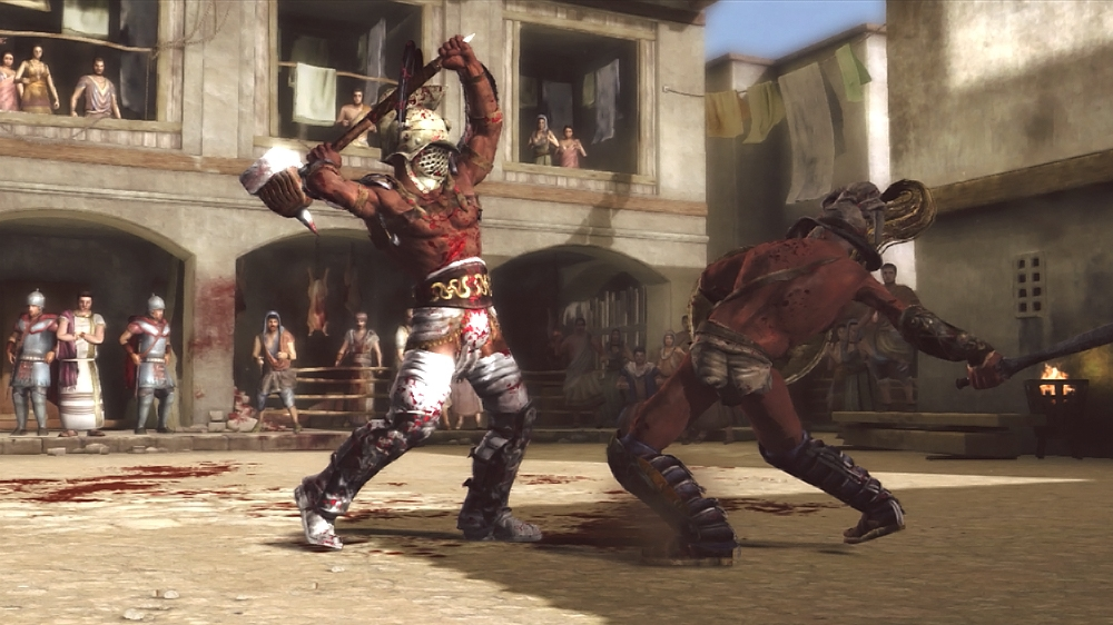 Image de Spartacus Legends
