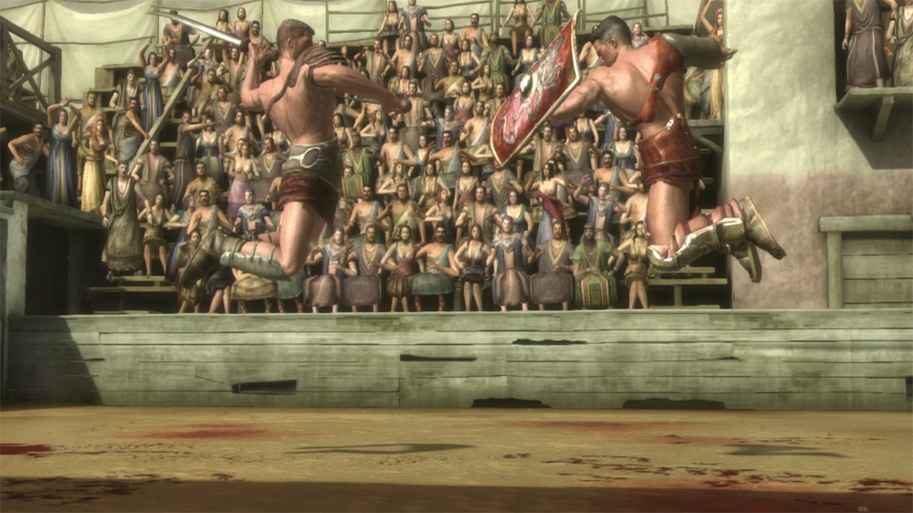 Image from Spartacus Legends