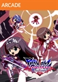 Phantom Breaker:Battle Grounds -Official trailer-
