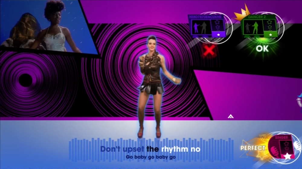 Image from Let's Sing And Dance