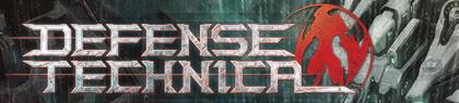 Defense Technica Banner