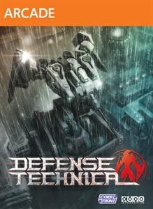 Defense Technica Boxartlg