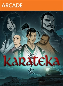 Launch Trailer - Karateka