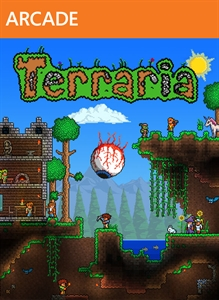 Terraria  Xbox 360 Edition