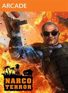 Narco Terror Release Trailer