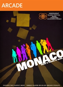 Monaco: What&#39;s Yours is Mine