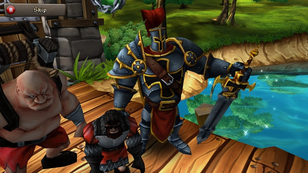 Image from CastleStorm