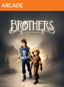 Brothers: a Tale of two Sons - Behind the Scenes
