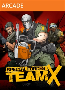 Special Forces: Team X - Preview Trailer