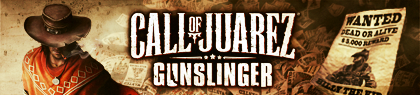 Call Of Juarez Gunslinger XBLA XBOX360-MoNGoLS