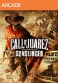 Arcade: Call of Juarez Gunslinger