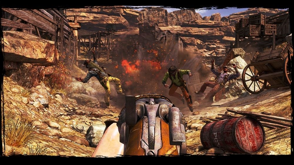 Image de Call of Juarez® Gunslinger