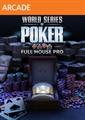 WSOP: Full House Pro