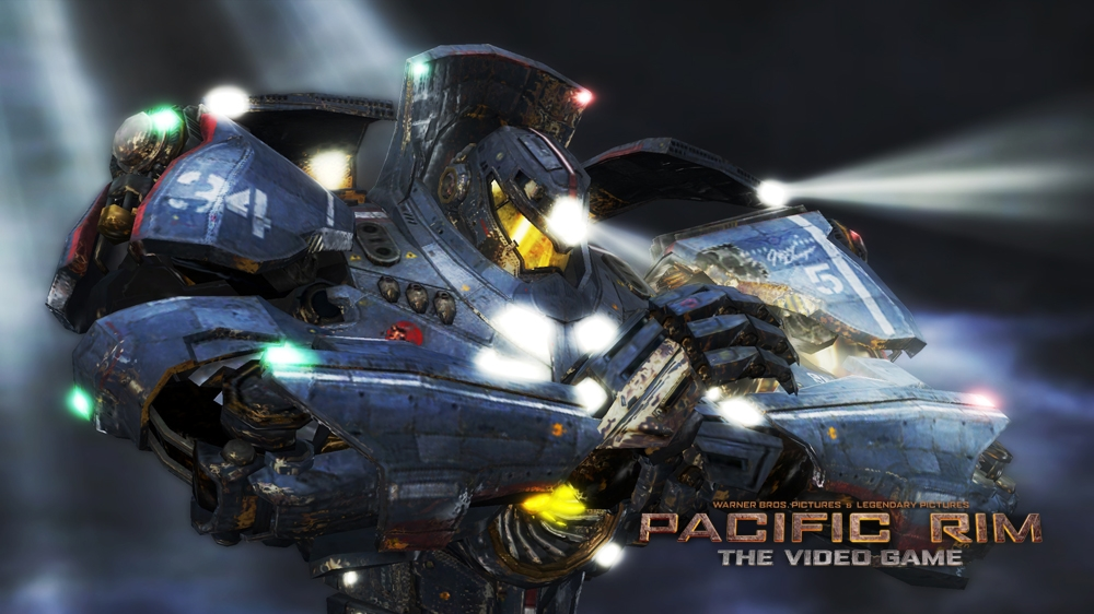 Image from Pacific Rim