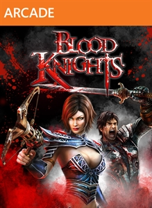 Blood Knights boxshot