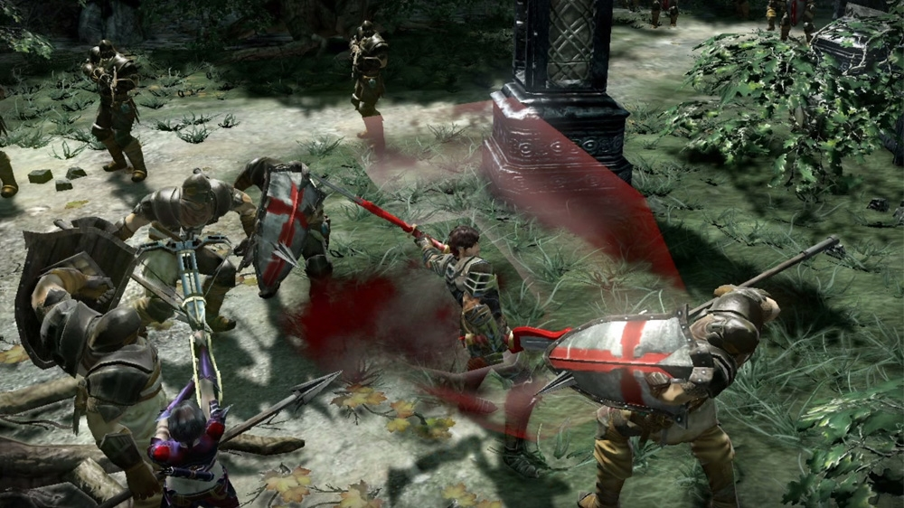 Image de Blood Knights