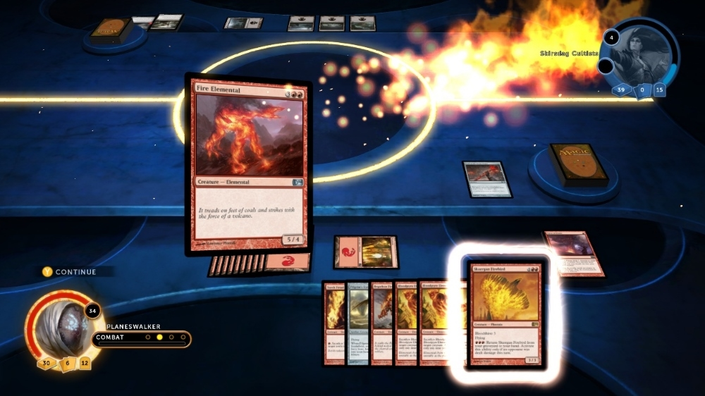 Bilde fra Magic 2014 — Duels of the Planeswalkers