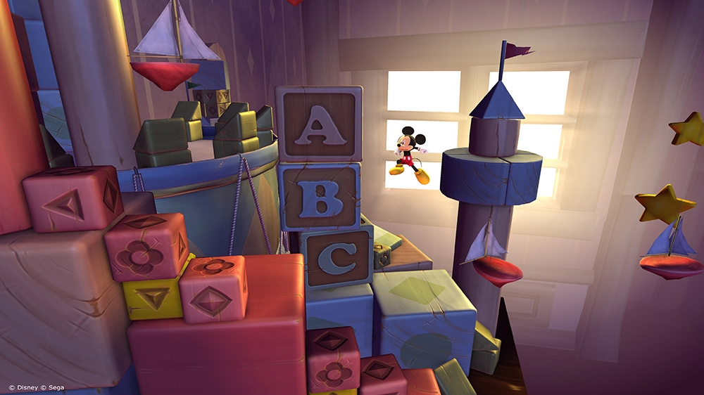 Imagen de Castle of Illusion Starring Mickey Mouse