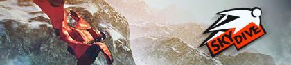 Skydive        Banner