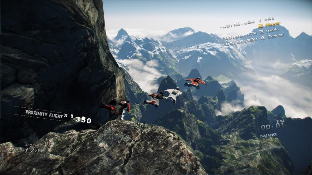 Imagen de Skydive