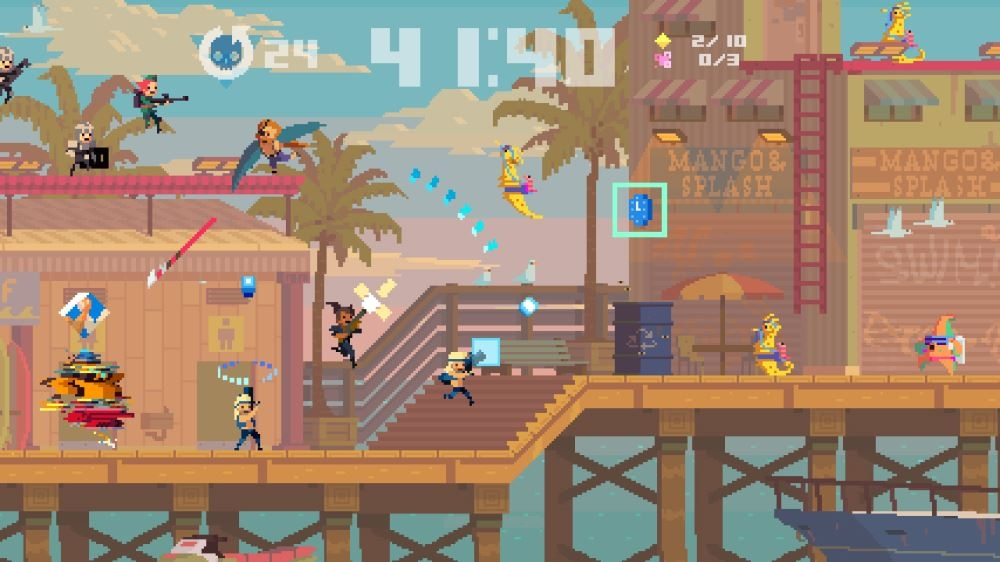 Imagem de Super Time Force