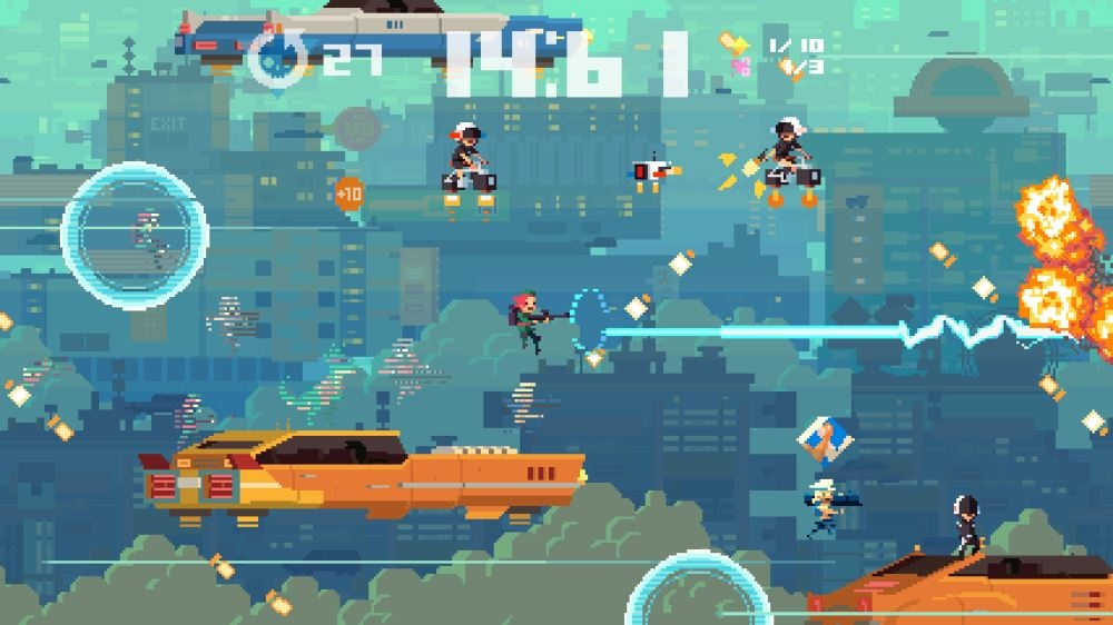 Image de Super Time Force