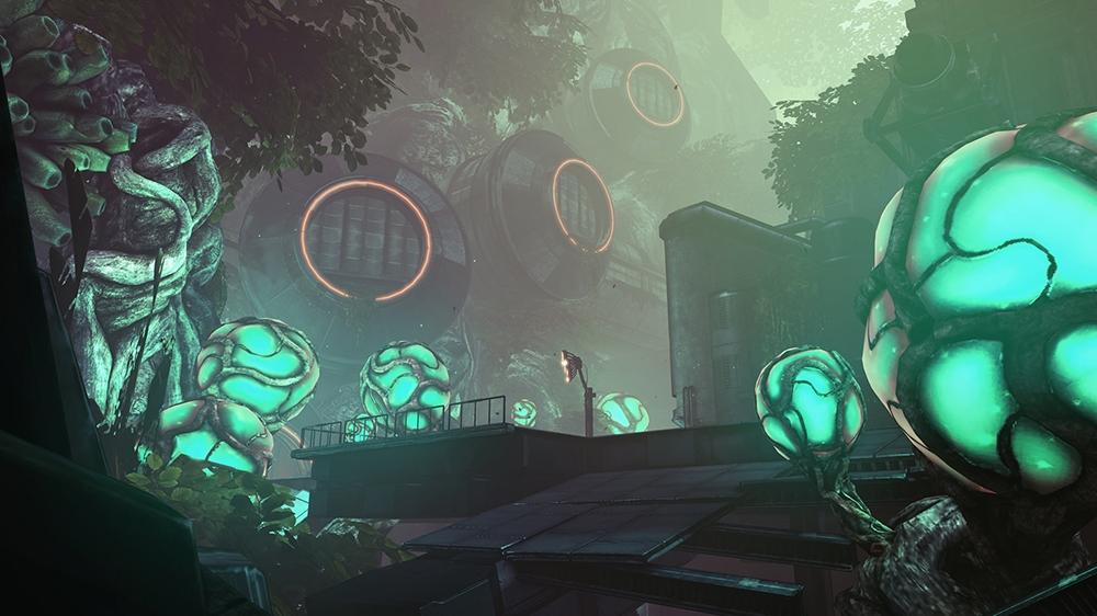 Image from Sanctum 2