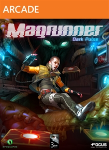 Magrunner: Dark Pulse - Launch Trailer