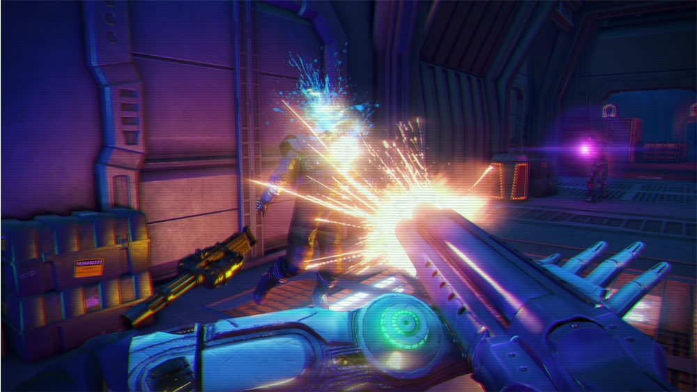 Kép, forrása: Far Cry® 3 Blood Dragon