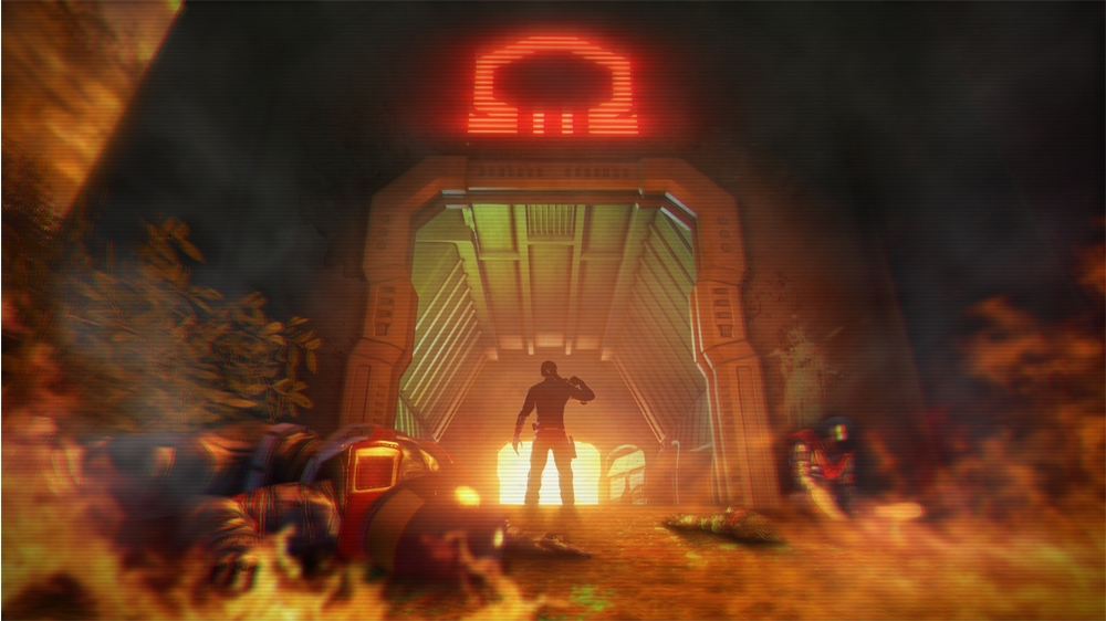 Image de Far Cry® 3 Blood Dragon