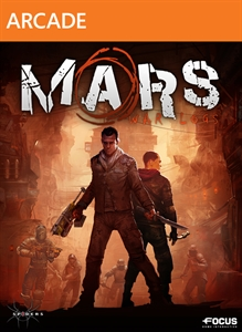 MARS : WAR LOGS - TRAILER DE LANCEMENT