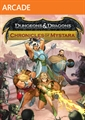 Dungeons &amp; Dragons: Chronicles of Mystara