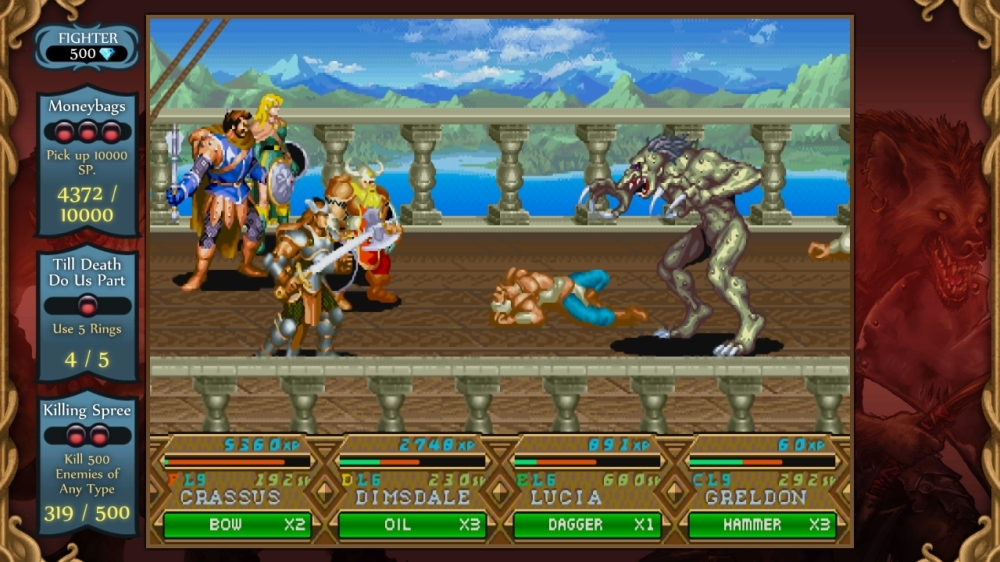 Imagem de Dungeons & Dragons: Chronicles of Mystara