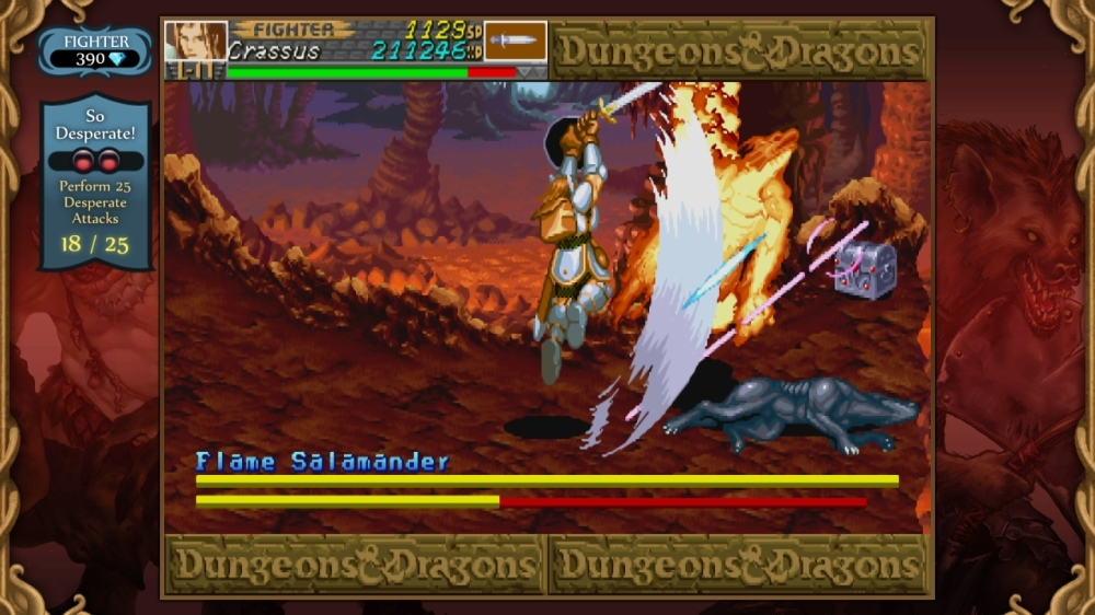 Imagen de Dungeons & Dragons: Chronicles of Mystara