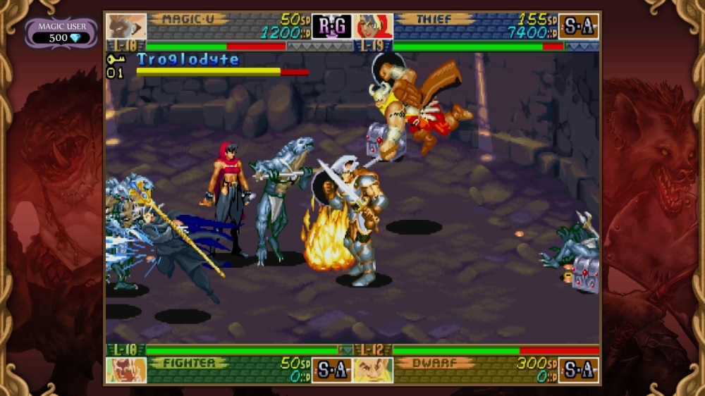 Bild von Dungeons & Dragons: Chronicles of Mystara