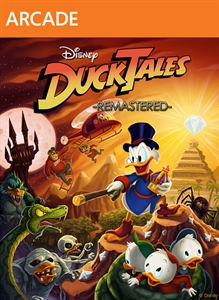DuckTales: Remastered Trailer