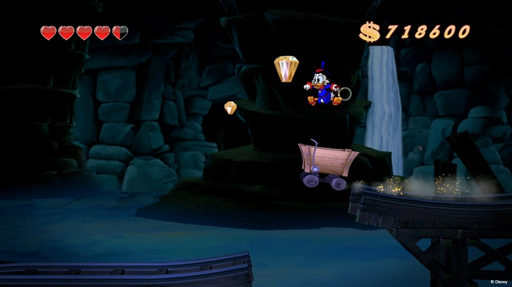 Image de DuckTales: Remastered